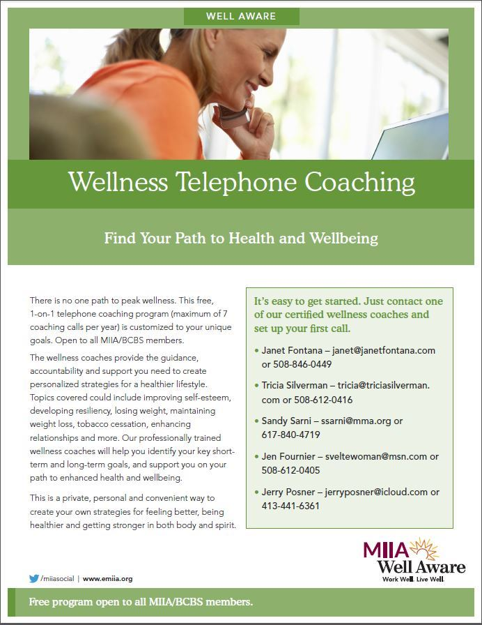 Telephone Coaching