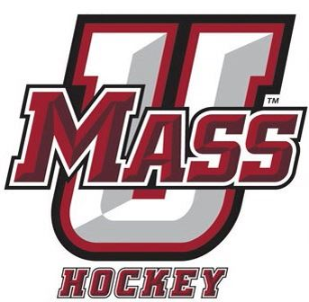 UMass Amherst Hockey Team logo